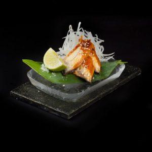 Sashimi Angerjas sushi