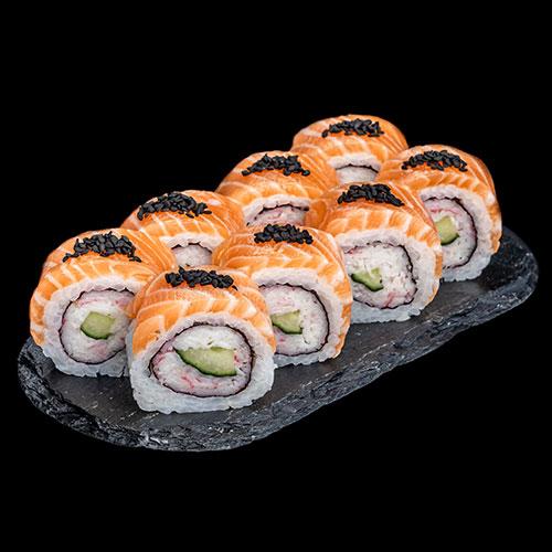 sushi fujiyama