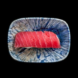 sushi tuunikala