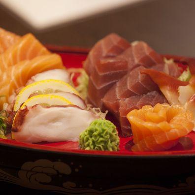 Sushiboot - Sushi Tijd