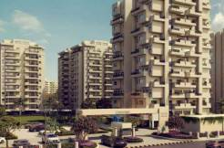 Sushma Crescent 2/3/4 BHK Residential Apartments Zirakpur
