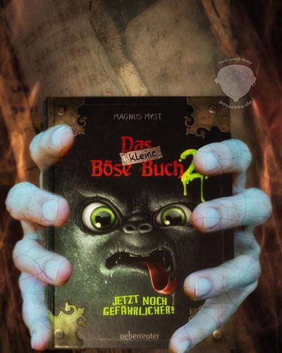Rezension Das Kleine Bse Buch 1amp2 Kinderbuch Susi