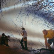 Nowhere – Fotomontage – 21x30cm