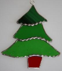 Christmas Tree, Large