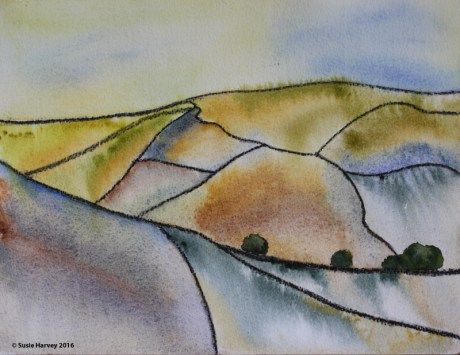 Sussex Downs VI