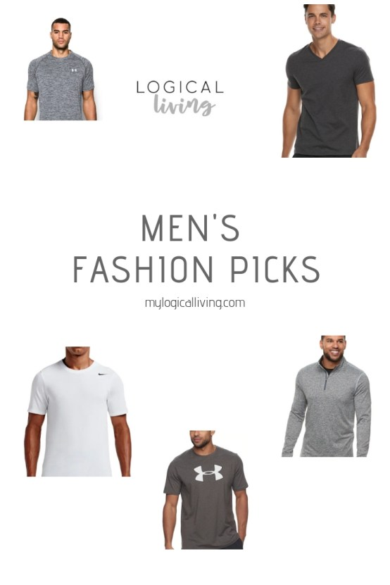 Men's Fashion Picks