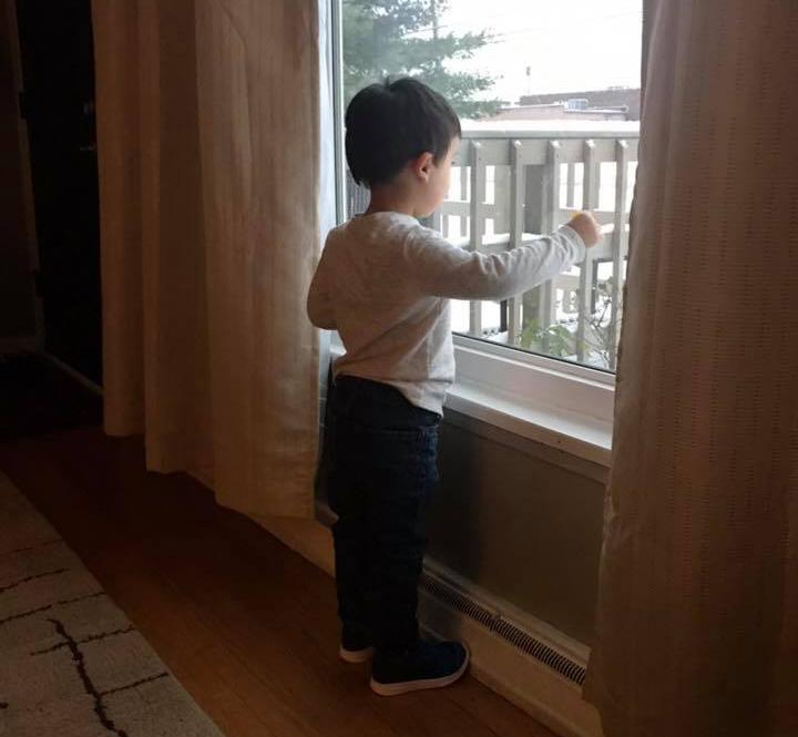 14 Indoor Toddler Activities