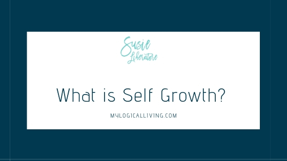 What is Self Growth?