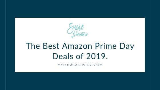 The Best Amazon Prime Day Deals of 2019.