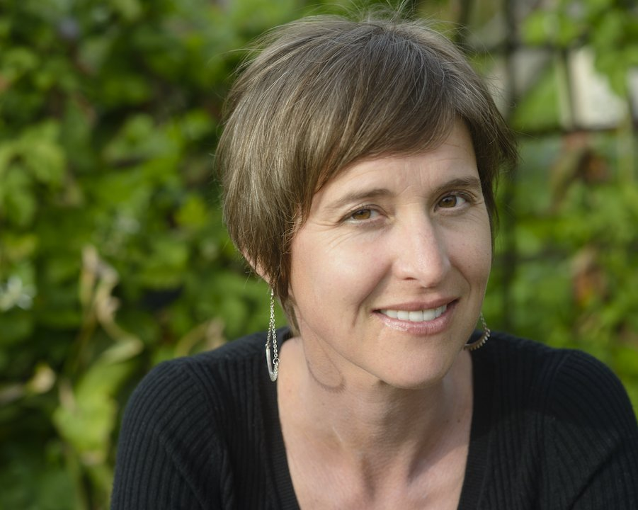 Susie Meserve, author of Little Prayers (poems)