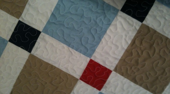 Free Motion Quilting – Part 2 – Sewing Set Up