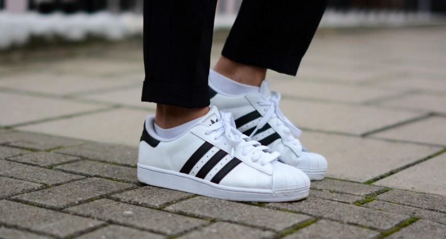 Trend alert  Adidas superstar - O queridinho do momento – Susi Loiola e3899efcc605a