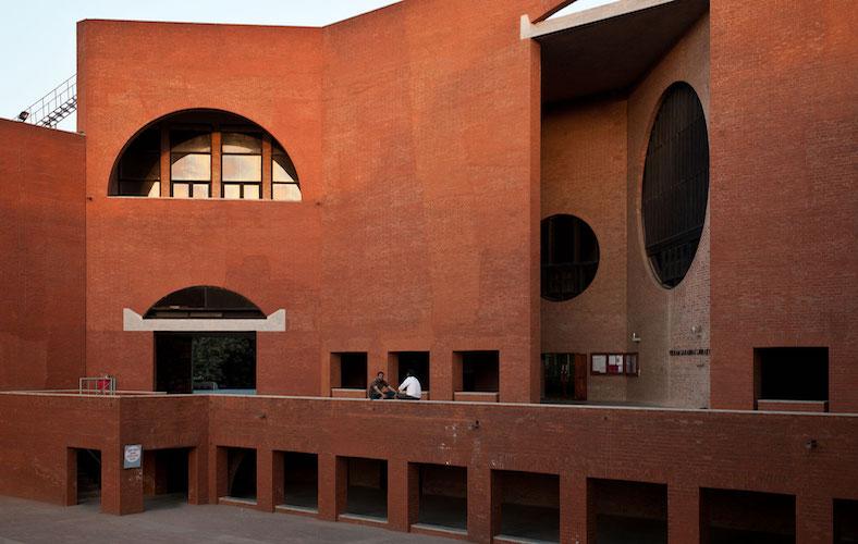 Architettura in India | Ahmedabad