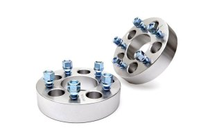 3 Reasons Why You Should Not Fit Wheel Spacers To Your Car