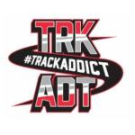 #TrackAddict