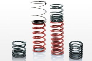 Helper Springs and Tender Springs – The Difference