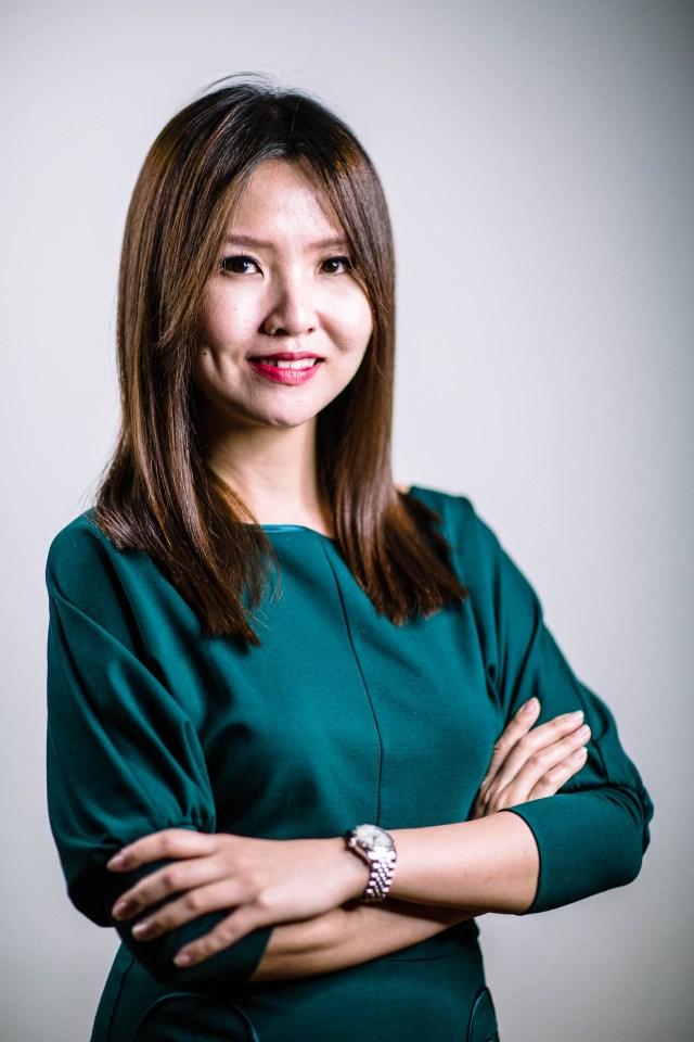 Daphne Ng