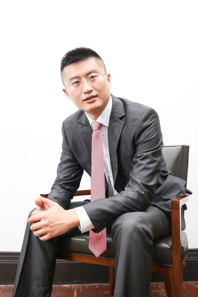 QianDejun
