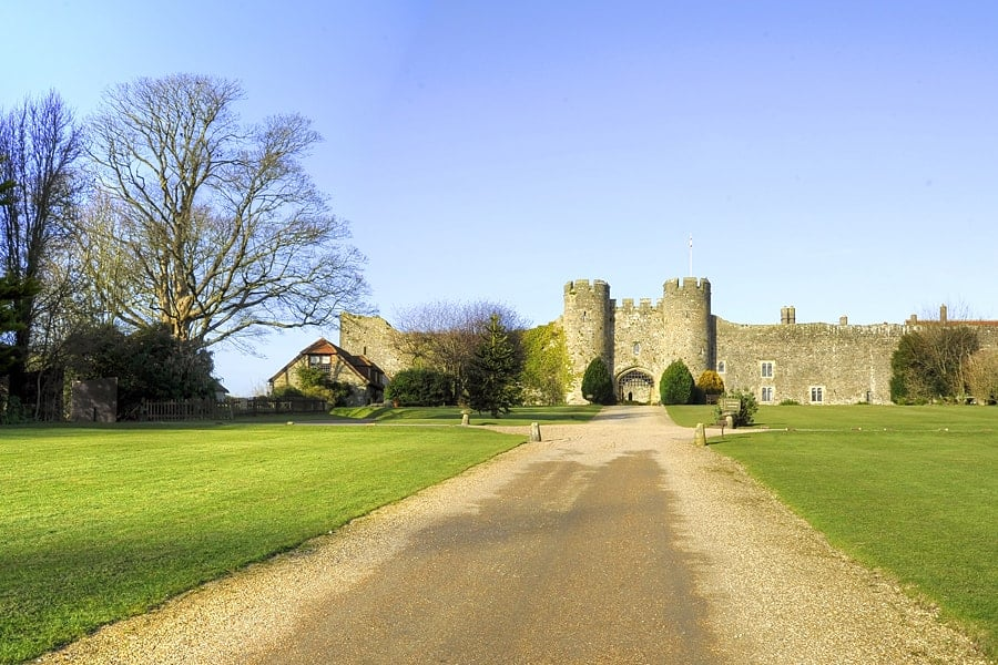 Amberley Castle, West Sussex