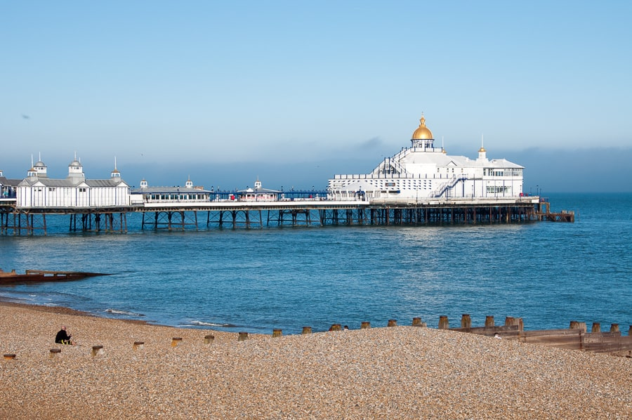 Eastbourne Pier East Sussex