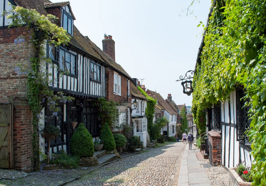 10 Things to See and Do in Kent County, England | Travel ...