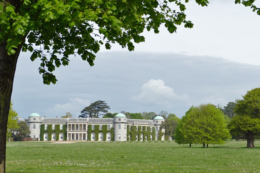 The Goodwood Estate nr Chichester, West Sussex, England