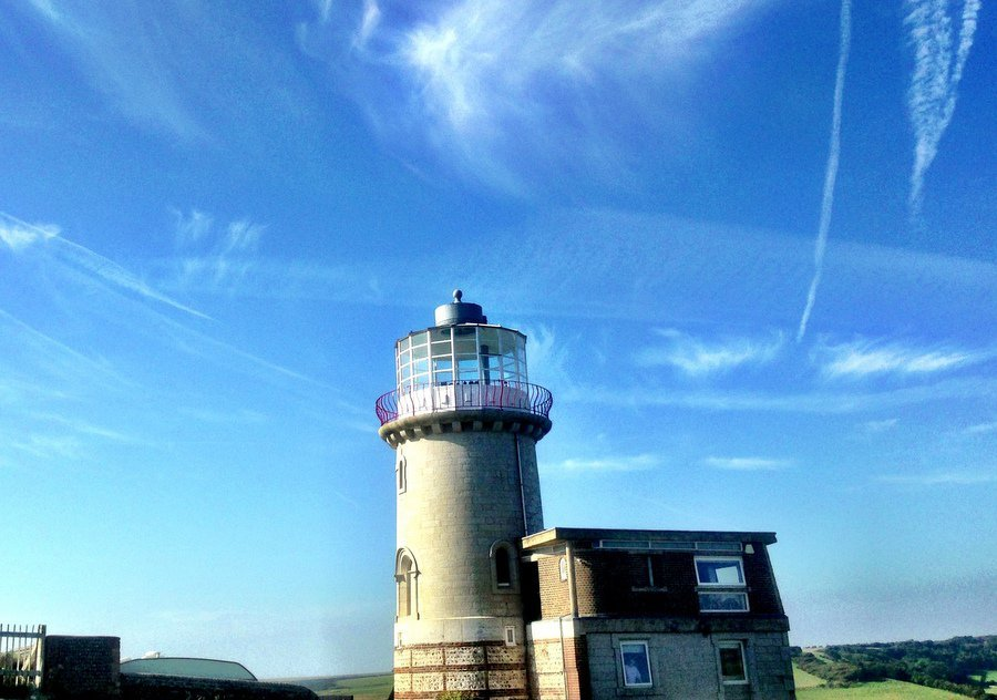 Belle-Tout-Lighthouse-Sussex
