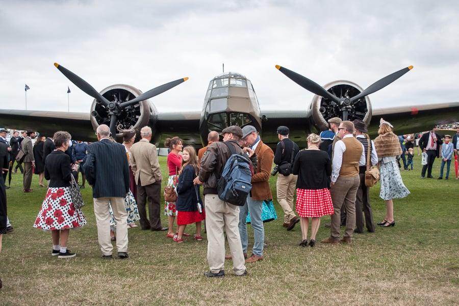 aircraft-goodwood-revival