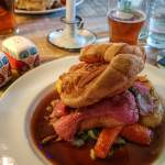 The George, Eartham | One of the best Sunday Roasts in West Sussex