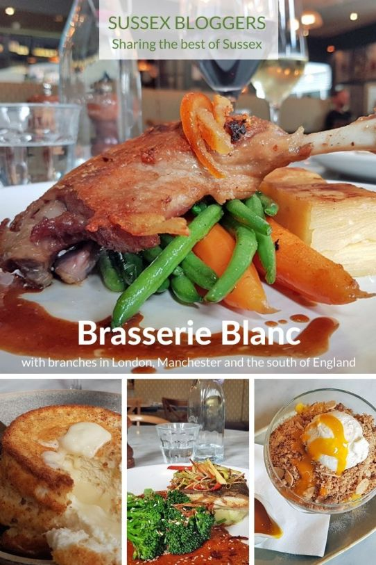 Brasserie Blanc review #London #Chichester #Restaurants #foodanddrink #foodanddrinkEngland