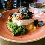 Sussex Pass restaurant review: Locally grown, sourced & celebrated