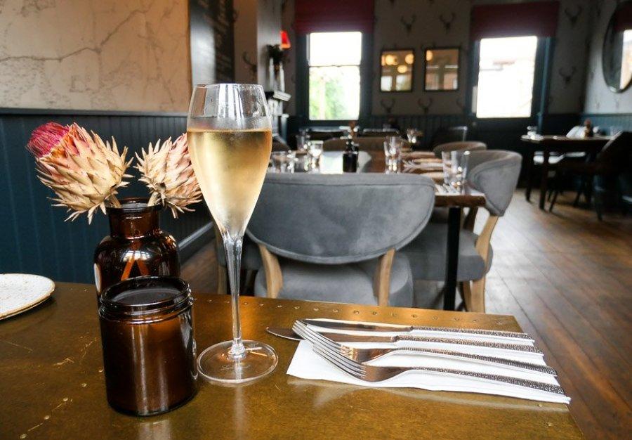 Sussex Pass restaurant Wadhurst, East Sussex
