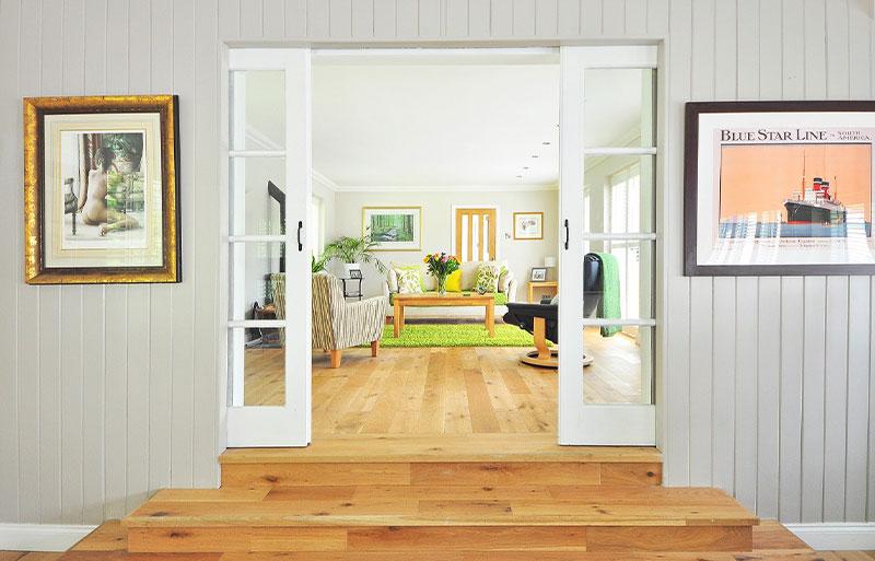 Sussex interiors