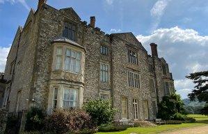 Parham House Sussex