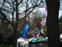 Cuckoo Fair, Heathfield