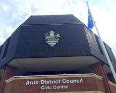 Arun District Council, Littlehampton