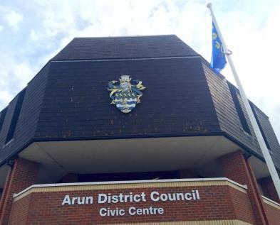 Arun District Council, Littlehampton