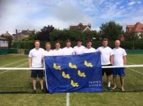 Tennis Sussex