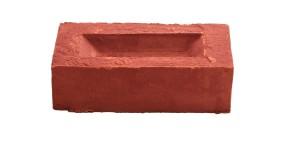 Beckley Dark Red