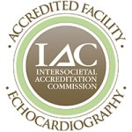 IAC Acccredidted Facility Echocardiography