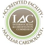 IAC Acccredidted Facility Nuclear Cardiology