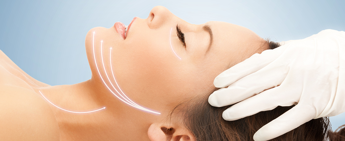 Non-surgical Face and Neck Lift Treatments