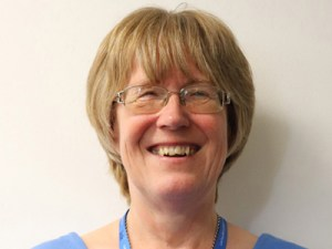Councillor Valerie Turner