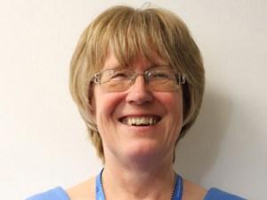 Councillor Valerie Turner