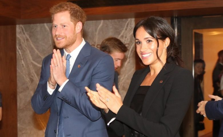 Boiling Point, the Sussexes Fight Against Bullies