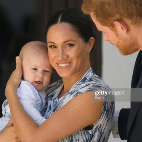 2019 review of the media onslaught on The Sussexes