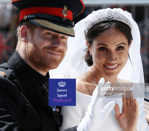 Harry and Meghan are doing better now! … 090