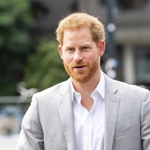 How The Firm Is Trying To Smear Prince Harry