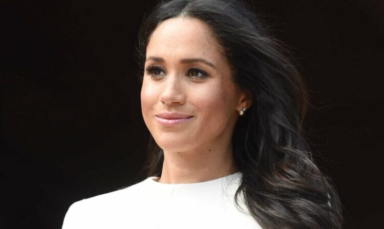 """Meghan Markle Is Producing A New Animation Series Called """"Pearl"""""""