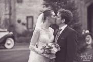 Wedding Portraits outside Amberley castle